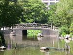 鶴舞公園歴史散歩(09)鈴菜橋2.jpg